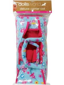 Babylift för docka / Insats för barnvagn