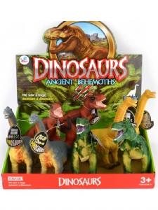 Mjuk Dino
