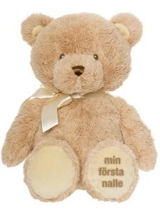 Teddykompaniet Min Första Nalle