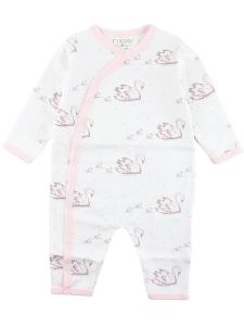 Fixoni Sparkdräkt / Pyjamas Svanar