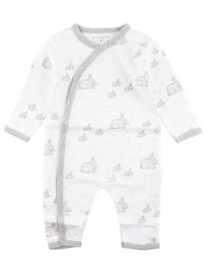 Fixoni Sparkdräkt / Pyjamas Kaniner