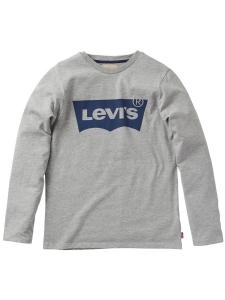 LEVI'S Långärmad T-SHIRT LS Grå 86-176 cl