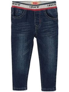 LEVI'S JEANS PANT RIBY med mudd