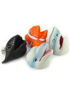 Handdocka Havsdjur
