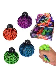 Boll Squeeze - Boll med nät