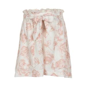Creamie Shorts Rosor
