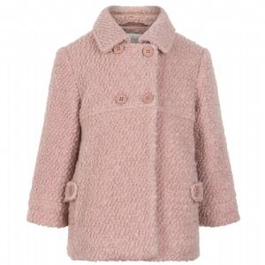 Creamie Jacket Wool - Rosa