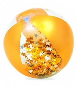 Badboll Glitter 41 cm