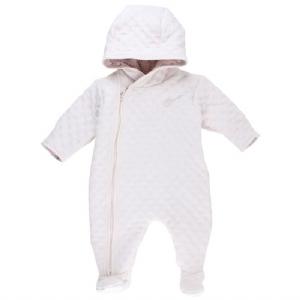 Babyoverall / PrematurOverall 44 cl - LjusRosa