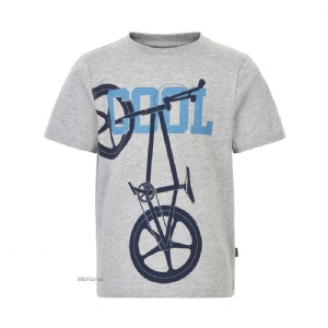 Me Too T-shirt Cyklar 2-pack